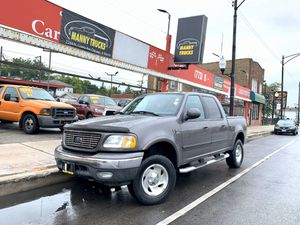 2003 Ford F-150 for Sale in Chicago, IL