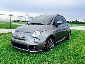 2012 Fiat 500 Sport for Sale in North Miami Beach, FL
