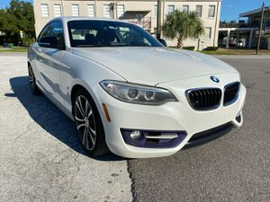 2014 BMW 2 Series for Sale in Tampa, FL