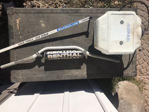 Acerbis aux fuel tank for Sale in Laveen Village, AZ