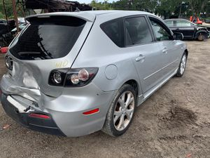 2008 Mazda 3 (2.3L) . Parts only for Sale in Orlando, FL