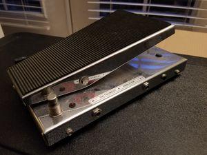 Morley wah pedal (vintage) for Sale in San Diego, CA