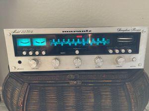 Marantz 2230B Receiver for Sale in Surprise, AZ