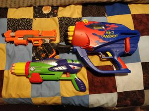 Miscellaneous Nerf Guns for Sale in Beaverton, OR