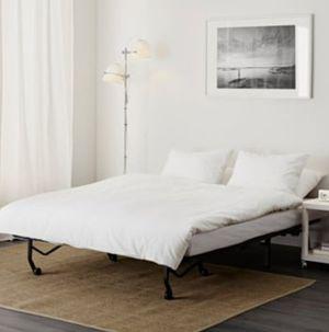 IKEA folding futon for Sale in San Diego, CA