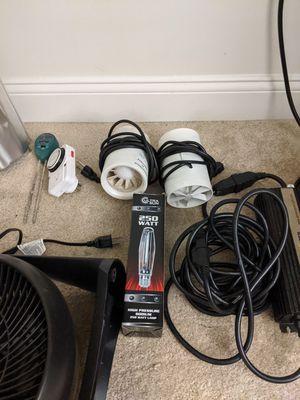 Indoor Growing Starter Kit for Sale in Washington, DC