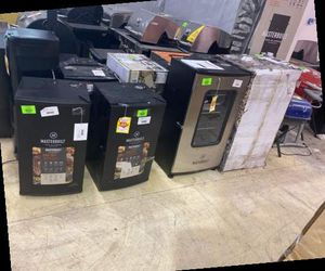 Smoker liquidation sale 🤩🤩🤩 QVE for Sale in China Spring,  TX