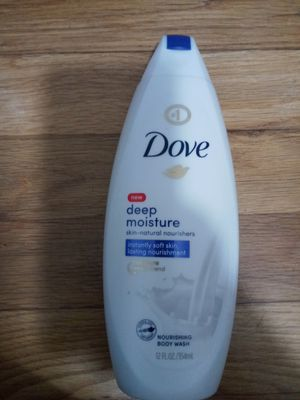 Dove Body wash for Sale in North Providence, RI