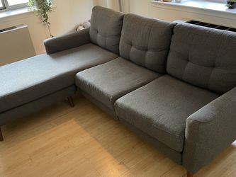 Chaise Sectional Sofa | Burrow for Sale in New York,  NY