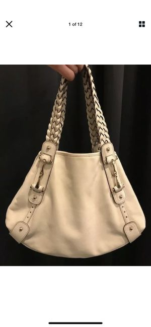 Gucci beige bag for Sale in Mission Viejo, CA