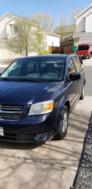 Dodge Grand Caravan SXT for Sale in Colorado Springs, CO