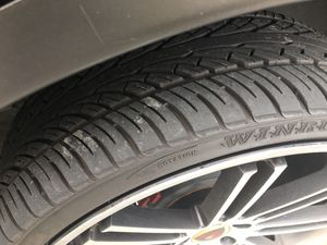 90% new tires for Sale in Los Angeles, CA