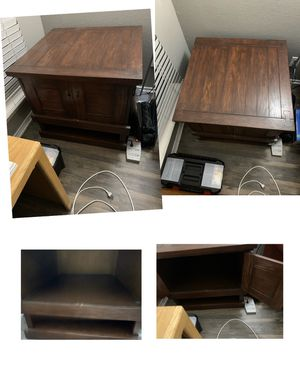 In-Table for Sale in Plano, TX