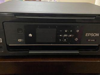 Epson XP-446 (printer) for Sale in Henderson,  NV