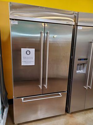 KitchenAid French Door Refrigerator for Sale in Walnut, CA