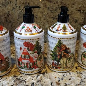 New holiday scented handsoaps for Sale in Sherwood, OR