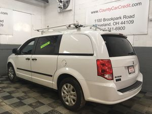 Ram Tradesman Cargo Mini Van for Sale in Cleveland, OH