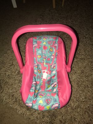 Baby doll carrier for Sale in Waddell, AZ