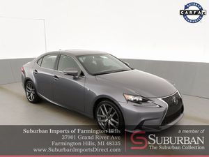 2016 Lexus IS 300 for Sale in Farmington, MI