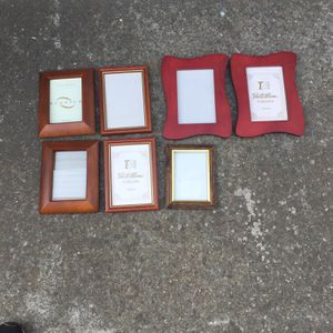 Free picture frames for Sale in Sunnyvale, CA