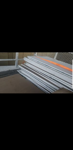 Drywall 2x4 feet for Sale in Phoenix, AZ