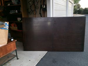 Big kitchen table for Sale in Clovis, CA