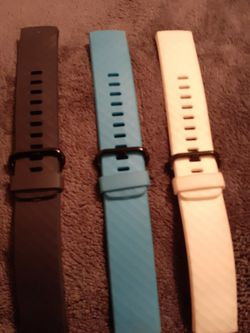 Fitbit Charge 3 Or 4 Bands for Sale in Creswell,  OR
