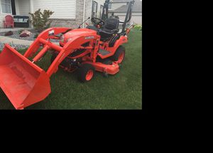 Almost New! 2011 Kubota BX for Sale in St. Louis, MO