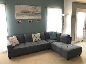 Sectional couch for Sale in Ford, KY
