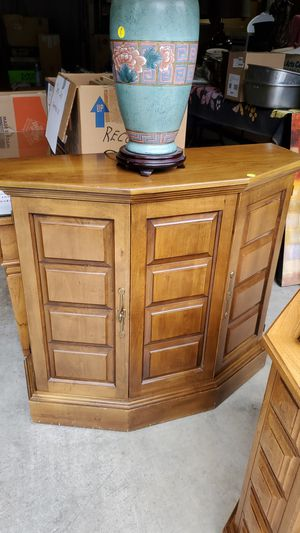 Accent Cabinet for Sale in Lake Stevens, WA