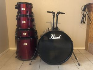 Pearl drum set for Sale in Henderson, NV