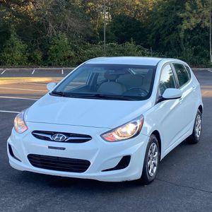 2013 Hyundai Accent 🌍☄️🌍☄️🌍 for Sale in Tacoma, WA