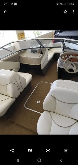 2000 bayliner 19 ft boat for Sale in Norwalk, CA