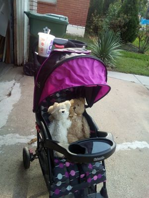 Baby stroller,,..excellent condition for Sale in Fort Worth, TX