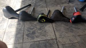 Bicycle seats for sale in good condition $10 and up per each. for Sale in Princeton, NJ