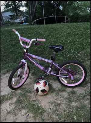 "Hollywood Alloy Girl bike 18"" for Sale in Kensington, MD"