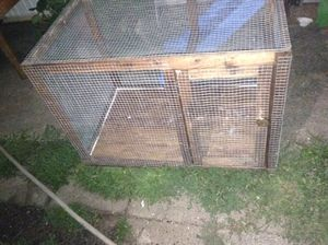 Cage for Sale in Rosemont, IL