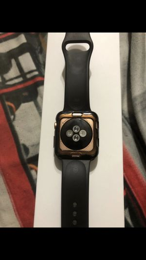 Apple Watch series 3 for Sale in Gibsonton, FL