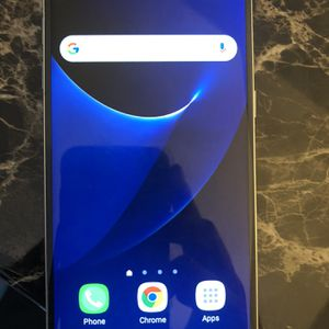 Samsung S7 Great Condition Unlocked for Sale in Reston, VA