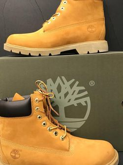 NEW TIMBERLAND AVAILABLE ON SIZE 7.5. 8.5 AND 10 FOR MEN NUEVOS for Sale in Dallas,  TX