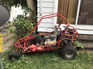 Yerf dog go carts for Sale in Inkster, MI