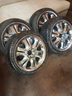 Tires and rims for Sale in Grants Pass, OR