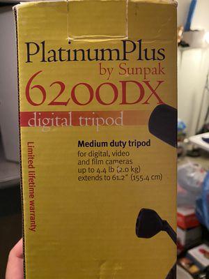 Digital Tripod for Sale in Nipomo, CA
