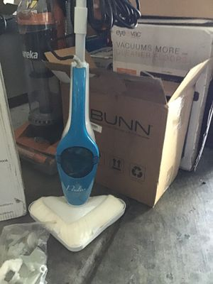 Prolux steam cleaner model 57 like new excellent condition never used for Sale in Las Vegas, NV