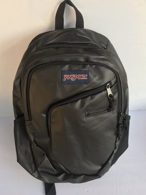 Jansport Mens Interface Everyday Backpack black for Sale in Pittsburg, CA