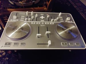 Vestax DJ mixxer for Sale in Los Angeles, CA