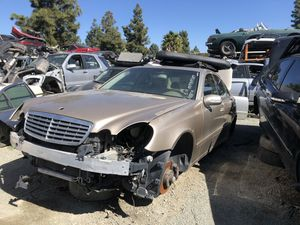 Mercedes-Benz w211 parts for sale for Sale in San Diego, CA