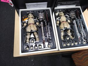 Star war collectables for Sale in Camden, NJ