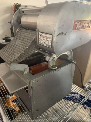 Tortimax tortilla machine. for Sale in Plano, TX
