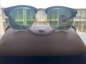 Brand New Authentic Clubmaster Sunglasses for Sale in North Las Vegas, NV